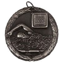 Laurel50 Swimming Medal</br>AM188S